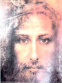 Image of the Saviour