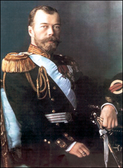 what challenges faced the tsar nicholas Louis-ulysse chopard, the son of a farmer from sonvilier, quickly conquered switzerland and the world at the age of 24 the artisan watchmaker created works of art with innovative designs, which early on helped him export to such illustrious places like the court of tsar nicholas ii of russia.