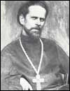 Priest Alexander Elchaninov