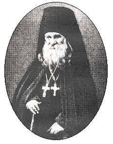 Optina elder Macarius.