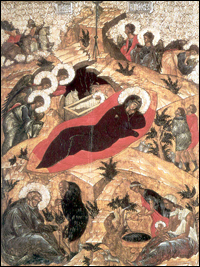 Synaxis of the Holy Theotokos