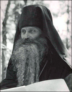 Father Seraphim Rose